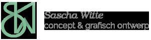 Sascha Witte – concept & grafisch ontwerp